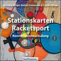 Stationskarten Racketsport