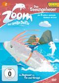 Zoom - Der weiße Delfin 06. Das Seeungeheuer