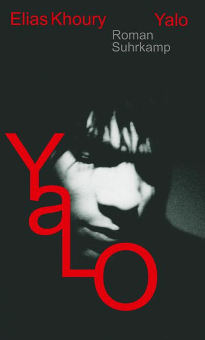 Yalo: Roman