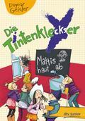 Die Tintenkleckser 03 - Mattis haut ab