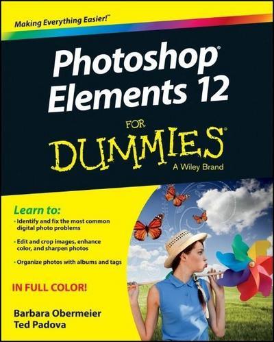 photoshop-elements-12-for-dummies