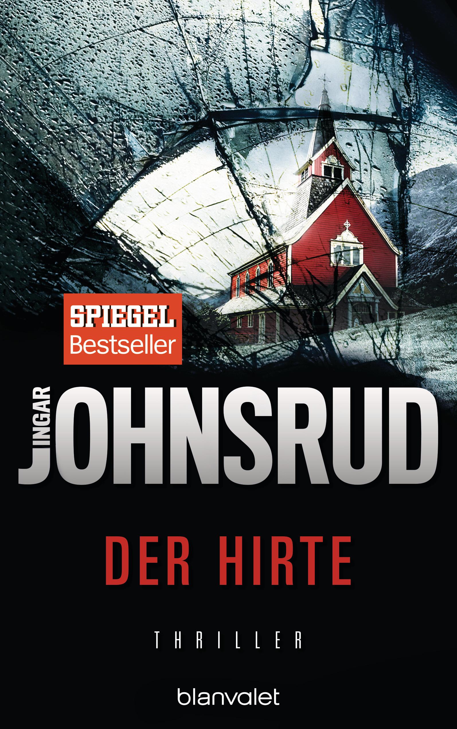 Ingar-Johnsrud-Der-Hirte9783764505875