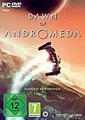 Dawn of Andromeda. Für Windows Vista/7/8/10 (64-Bit)