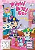 Pinky Dinky Doo 2 ... und die Piraten