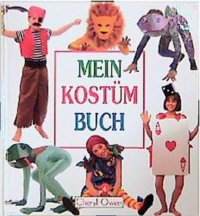 mein-kostumbuch