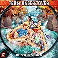 Team Undercover Folge 17. Die Spur des Bären