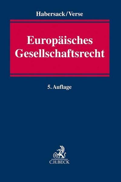 europaisches-gesellschaftsrecht-einfuhrung-fur-studium-und-praxis