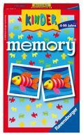 Kinder-Memory