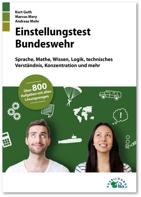 Einstellungstest-Bundeswehr-Kurt-Guth