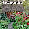 Gartenparadiese 2017