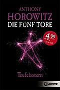 Die fünf Tore - Teufelsstern (Die fünf T ...