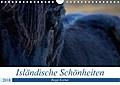 9783669307024 - Birgit Korber: Isländische Schönheiten (Wandkalender 2018 DIN A4 quer) Dieser erfolgreiche Kalender wurde dieses Jahr mit gleichen Bildern und aktualisiertem Kalendarium wiederveröffentlicht. - Islandpferde, aufgenommen im Winter 2015 (Monatskalender, 14 Seiten ) - كتاب