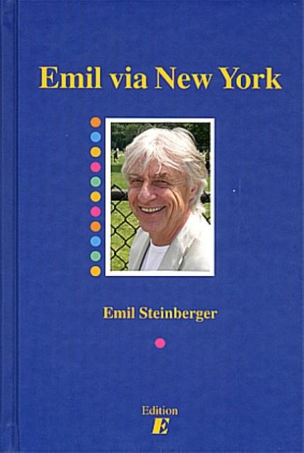 Emil via New York, Emil Steinberger - Bayreuth, Deutschland - Emil via New York, Emil Steinberger - Bayreuth, Deutschland