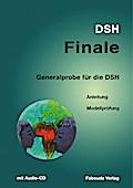 DSH- und Studienvorbereitung 2020 / DSH 2020: ...