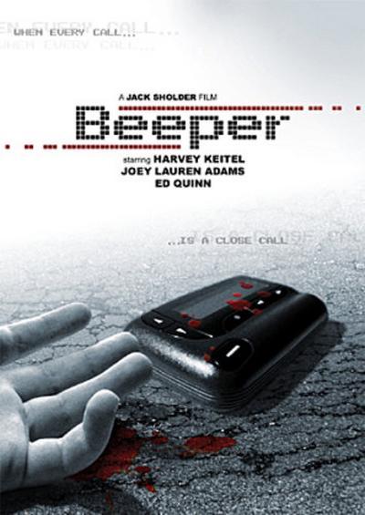 Beeper - Steelbook - Tiberius Film - DVD, Deutsch| Englisch, Jack Sholder, USA, USA