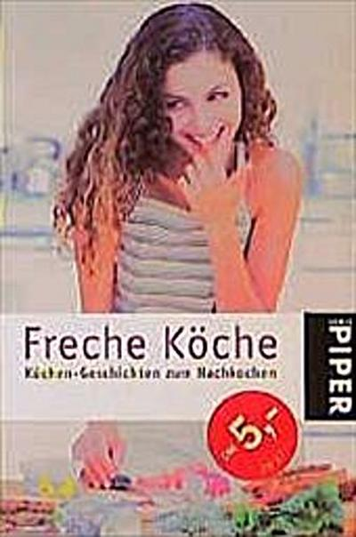 freche-koche, 2.45 EUR @ regalfrei-de