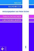 Neues Handbuch theologischer Grundbegriffe: N ...