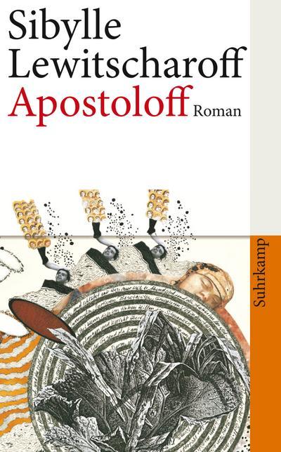 Apostoloff: Roman (suhrkamp taschenbuch)