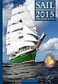 SAIL Bremerhaven 2015: Schiffe - Menschen - G ...