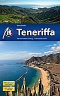 Teneriffa: Reiseführer mit vielen praktischen ...