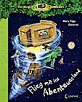 Das magische Baumhaus - Flieg mit ins Abenteu ...