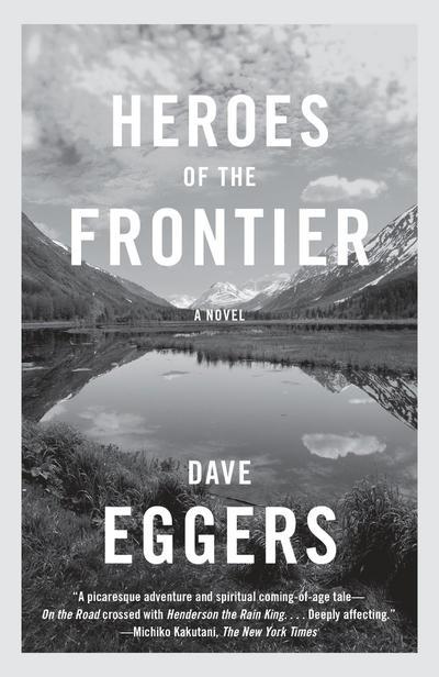 heroes-of-the-frontier, 5.23 EUR @ rheinberg