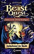 Beast Quest - Zauberkessel der Macht: Kannst  ...