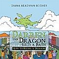 Darren the Dragon Gets a Bath