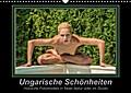 9783665915421 - k. A. MyPictureArt: Ungarische SchöheitenCH-Version  (Wandkalender 2018 DIN A3 quer) - Hübsche Fotomodels in freier Natur oder im Studio (Monatskalender, 14 Seiten ) - 書