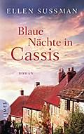 Blaue Nächte in Cassis