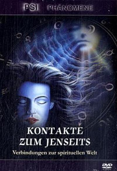 Kontakte zum Jenseits - History Films - DVD, Deutsch, , Verbindungen zur spirituellen Welt, Verbindungen zur spirituellen Welt