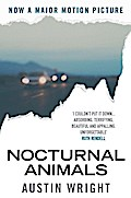 Nocturnal Animals, Film tie-in