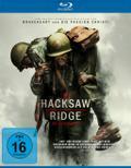 Hacksaw Ridge - Die Entscheidung BD