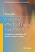 Economic Effects of Public Investment