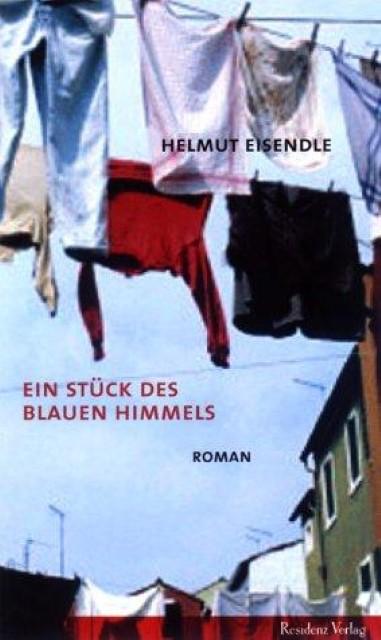 Ein-Stueck-des-blauen-Himmels-Helmut-Eisendle