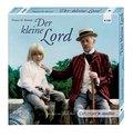 Der kleine Lord (4 CD): Leicht gekürzte Lesun ...