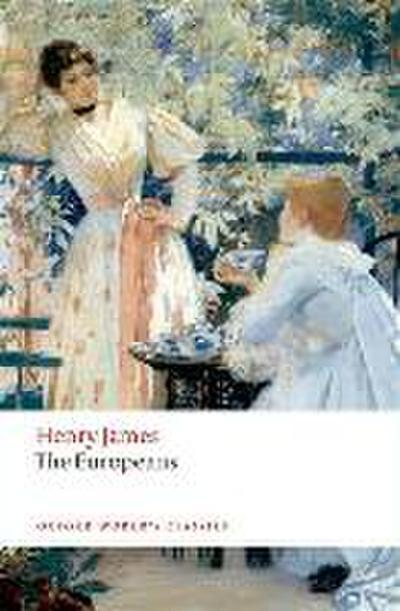 the-europeans-oxford-world-s-classics-