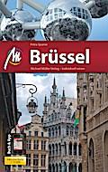 Brüssel MM-City: Reiseführer mit vielen prakt ...