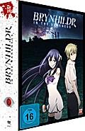 Brynhildr in the Darkness - DVD 1 + Sammelschuber