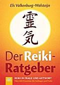 Der Reiki-Ratgeber: Reiki in Frage und Antwor ...