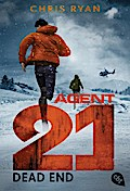 Agent 21 - Dead End (Die Agent 21-Reihe, Band 5)