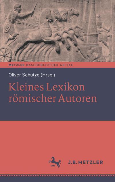 Kleines Lexikon römischer Autoren