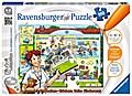 tiptoi® Puzzlen, Entdecken, Erleben (Kinderpuzzle), Beim Kinderarzt
