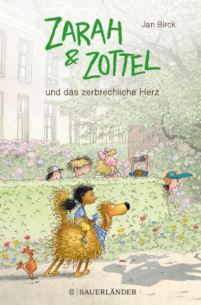 Zarah & Zottel - Herz