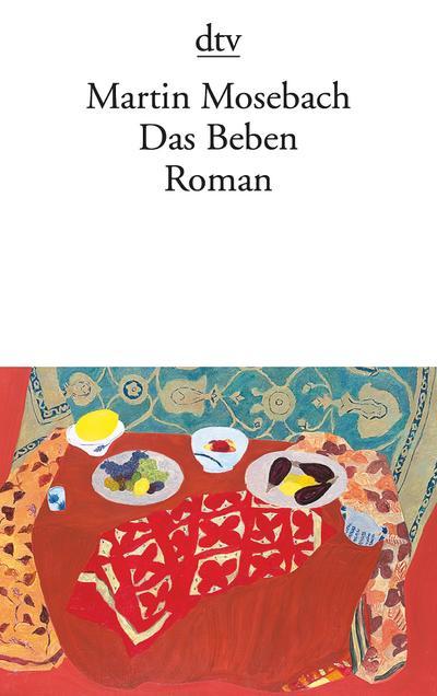 das-beben-roman-dtv-literatur-