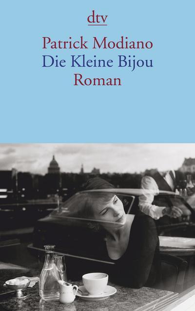 Die Kleine Bijou: Roman
