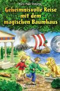 Das magische Baumhaus - Geheimnisvolle Reise  ...