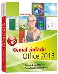 Genial einfach! Office 2013
