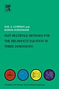 9780080531595 - Nail A Gumerov: Fast Multipole Methods for the Helmholtz Equation in Three Dimensions - Livre