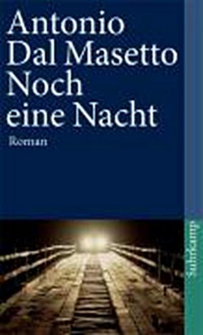 Noch eine  Nacht: Roman (suhrkamp taschenbuch)